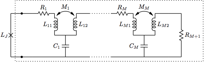Electrial circuit